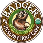 Badger natuurlijke zonnebrand cremes