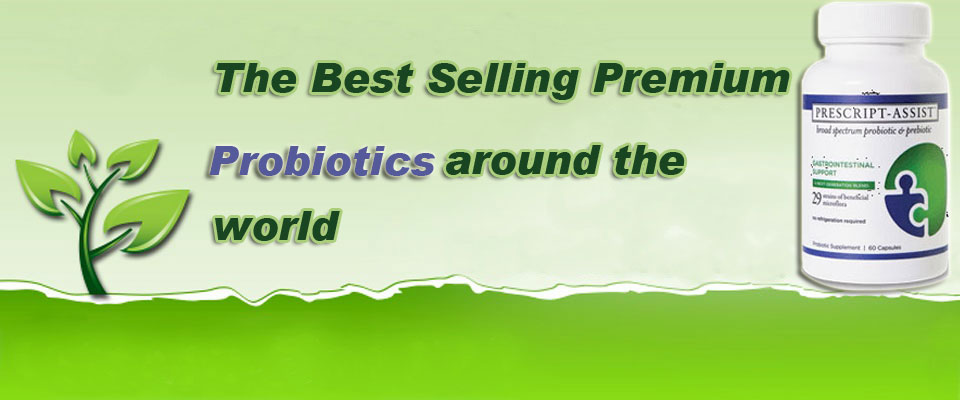Prescript Assist Probiotics