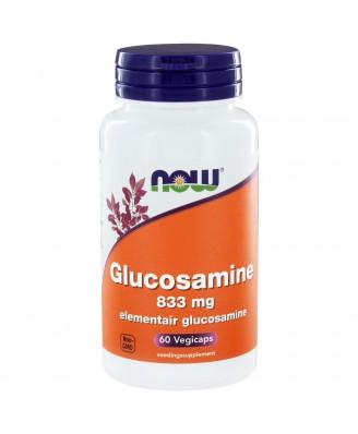 Glucosamine  (60 vegicaps) - NOW Foods