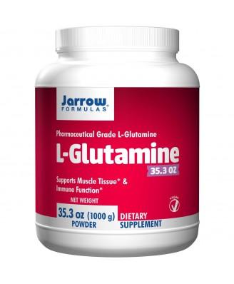 Jarrow Formulas, L-Glutamine, 35.3 oz (1000 g) Powder