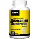 Jarrow Formulas, Glucosamine + Chondroitin Combination, 240 Capsules