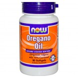 Now Foods, Oregano Oil, 90 Softgels