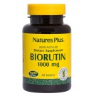Biorutin- 1000 mg (90 Tablets) - Nature's Plus