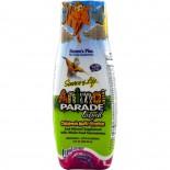 Liquid, Children's Multi-Vitamin, Natural Tropical Berry Flavor (236 ml) - Nature's Plus