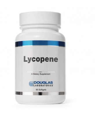 Lycopene 15mg (30 softgels) - Douglas Laboratories