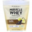 Miracle Whey - Protein Powder Vanilla (454 Gram) - Dr. Mercola