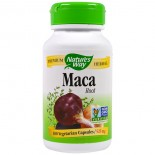 Maca Root, 525 mg (100 Capsules) - Nature's Way