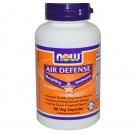 Now Foods, Air Defense Immune Booster with Paractin, 90 Vcaps