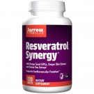 Resveratrol Synergy (120 tablets) - Jarrow Formulas