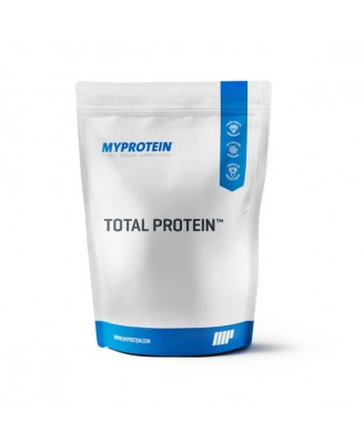Total Protein - Chocolate Smooth 5KG - MyProtein