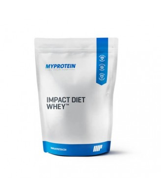 Impact Diet Whey - Double Chocolate 3KG