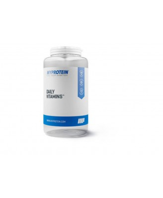 Daily Vitamins Multi Vitamin - 180 Tabs - MyProtein