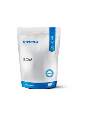 BCAA Branched Chain Amino Acids - 250G - MyProtein