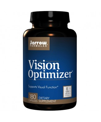 Vision Optimizer (180 Capsules) - Jarrow Formulas