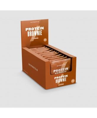 Protein Brownie 12 x 75g - Myprotein