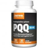 PQQ (Pyrroloquinoline Quinone) 20 mg (30 Capsules) - Jarrow Formulas