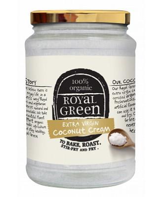 Natural Coconut Oil Extra Virgin (1,4 liter) - Royal Green