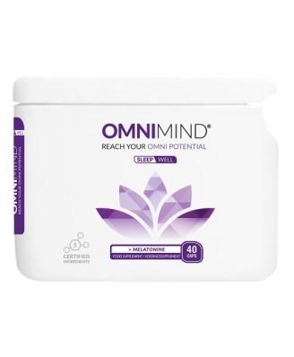 OmniMind (40 Capsules) - OmniMind