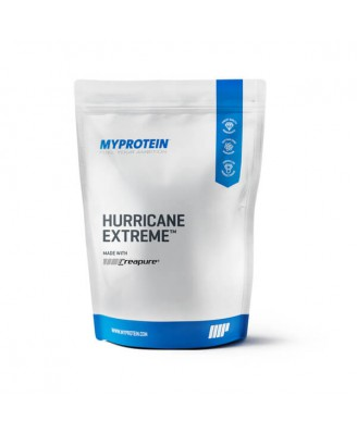 Hurricane Extreme, Chocolate Smooth, Pouch, 5kg - MyProtein