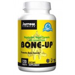 Bone-Up Vegetarian/Vegan Formula With Calcium Citrate (120 tablets) - Jarrow Formulas