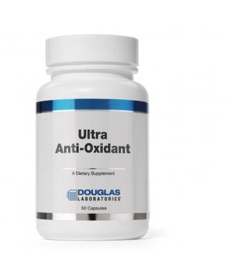 Anti-ossidante Ultra (90 capsule) - Douglas Laboratories