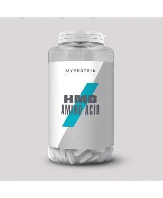 HMB Amino Acid 180 Tabs - Myprotein
