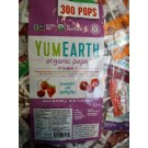 Yummy Earth, Organic Assorted Vitamin C Lollipops, 5 lb (2268 g)