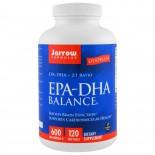 Jarrow Formulas, EPA-DHA Balance, 120 Softgels
