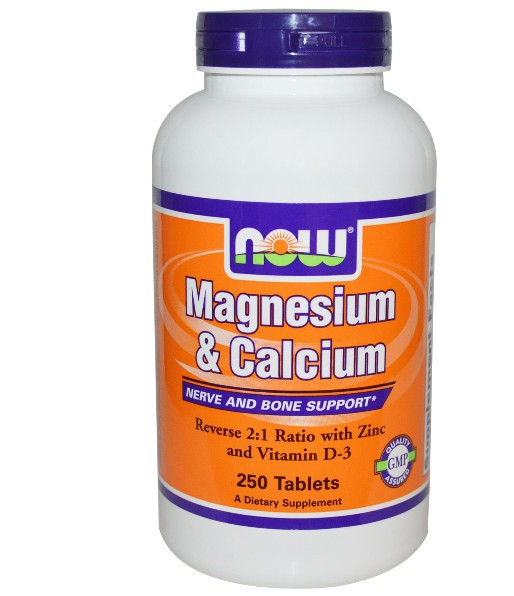 buy now foods magnesium calcium 2 1 with zinc and vitamin d 250. Black Bedroom Furniture Sets. Home Design Ideas