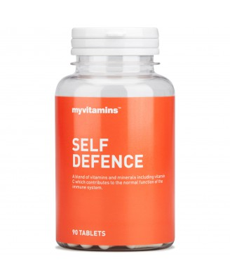 Self Defence (270 Tablets) - Myvitamins