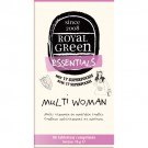 Multi Woman – 120 Tabs – Royal Green