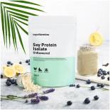 Soy Protein Isolate - Chocolate 1kg (Myvitamins) (1000 gram) - Myvitamins