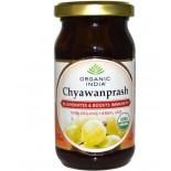 Organic India, Chyawanprash 100% Organic Herbal Jam, 8.8 oz (250 g)