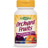 ORCHARD FRUIT, 12 VRUCHTEN (60 VCAPS) - NATURE'S WAY