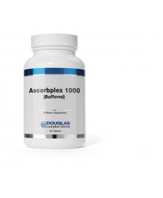 Ascorbplex ® 1000 (Buffered) - (180 tablets) - Douglas Laboratories