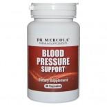 Blood Pressure Support (30 Capsules) - Dr. Mercola
