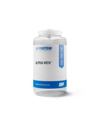 Alpha Men Super Multi Vitamine - 240 Tabs - MyProtein