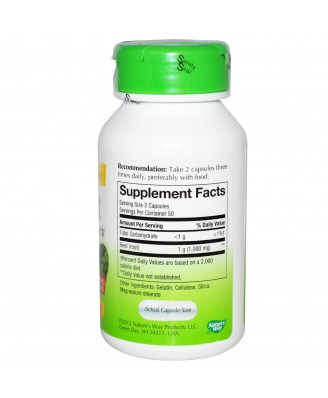 Calcium Citrate 180 Veggie Caps - Allergy Research Group