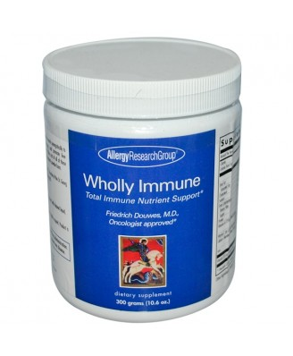 Wholly Immune 10.6 oz (300 g) - Allergy Research Group