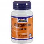 Glutathion 250 mg (60 veggie caps) - Now Foods