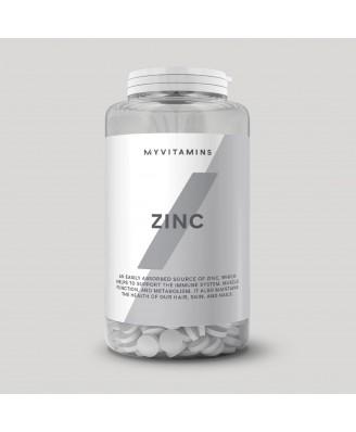 Zinc 90 tablets - Myprotein