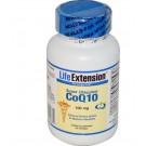 Life Extension, Super Ubiquinol CoQ10, 100 mg, 60 Softgels