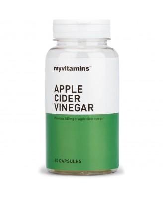 Apple Cider Vinegar (60 Capsules) - Myvitamins