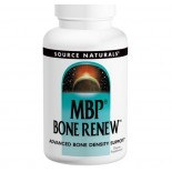 Source Naturals, MBP Bone Renew, 120 Capsules