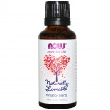 Essential Oils - Naturally Loveable (30 ml) - Now Foods