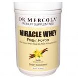 Wonder Whey Eiwitpoeder, Vanillesmaak (454 g) - Dr. Mercola