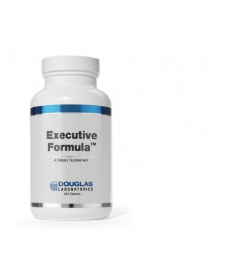 Executive Stress Formula™ (120 tablets)   - Douglas laboratories