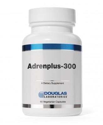 Douglas Laboratories,Adrenplus-300 - 60 Capsules