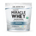 Organic Miracle Whey, Protein Powder, Original 382g - Dr Mercola