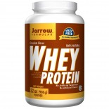 100% Natural Whey Protein Chocolate Powder (908 gram) - Jarrow Formulas